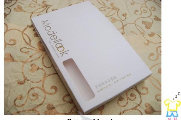 (分享)晚上睡覺也要跟水腫說掰掰-Modellook 3D舒涼睡眠襪