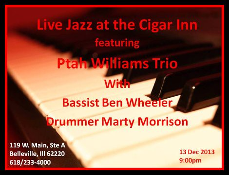 Cigar Inn 12-13-13