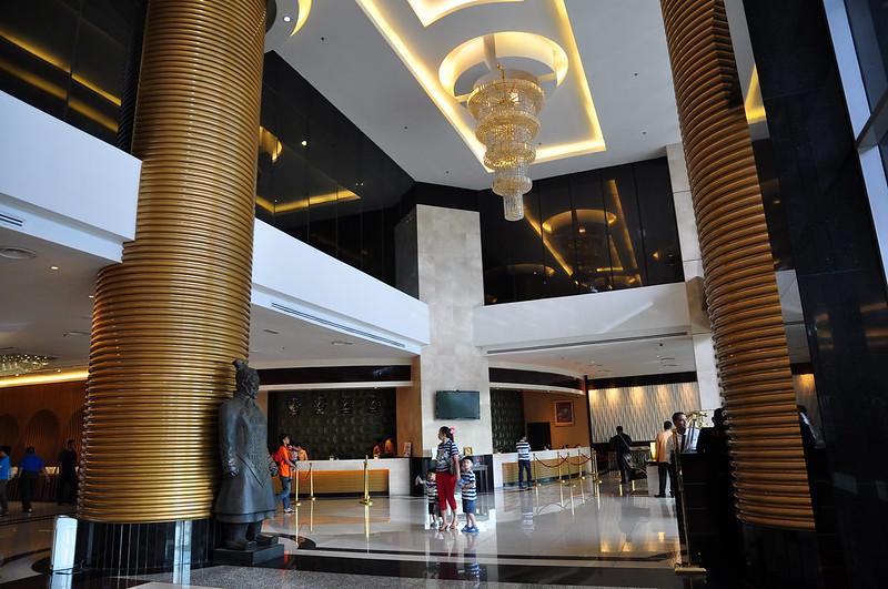 《馬來西亞》KSL Resort Hotel @ Jess' magic soap