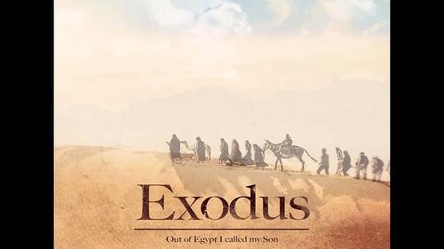 Estrenos 2014 - Exodus