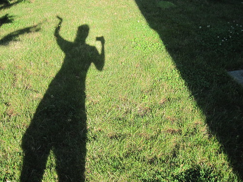 Shadow Dancing 3