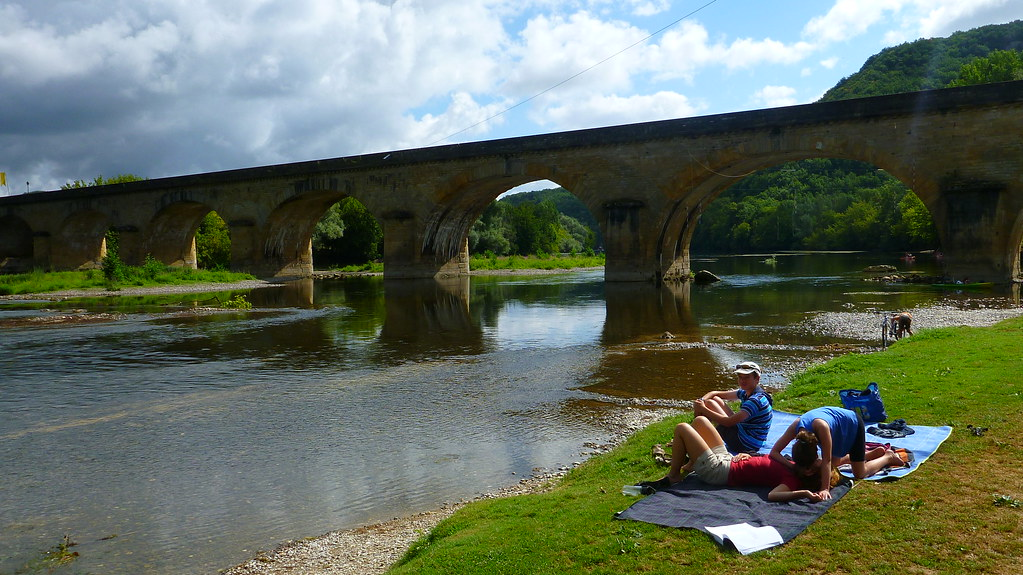 Dordogne, Castelnaud