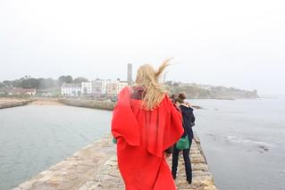 St Andrews Pier Walk