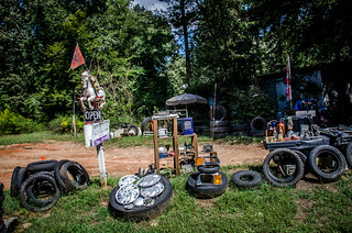 Redneck Yardsale
