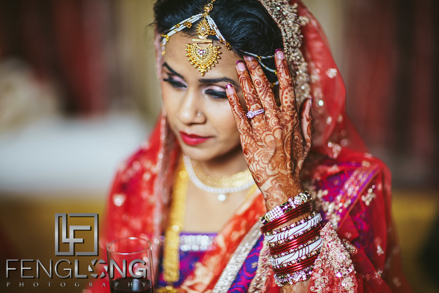 Canon 85mm f/1.2L & Metabones Adapater | Sony A7r Wedding Photography | Atlanta Indian Wedding Photographer