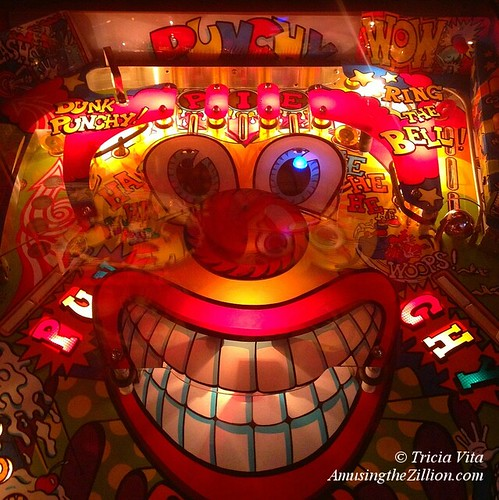 Punchy the Clown by Alvin G & Co