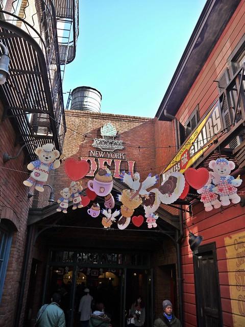 Disneysea tokyo - duffy