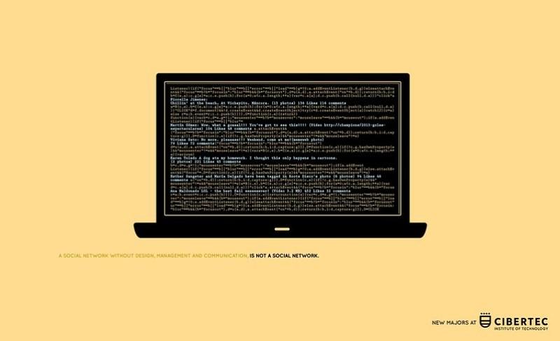 Cibertec - Laptop
