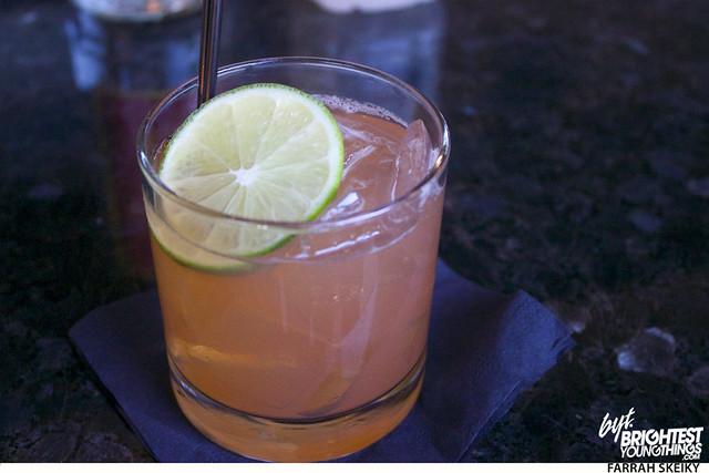 Weekend Cocktail 03