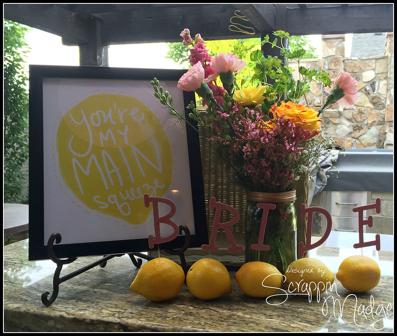 Lemonade Stand 12