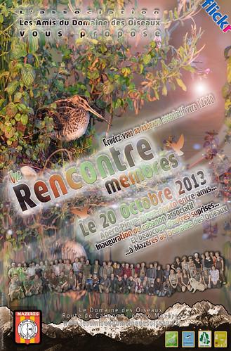 Rencontre Flickr : Le 20 Oct 2013