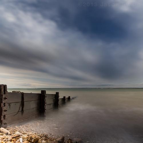 Totland Beach