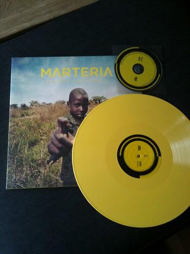 Neues Vinyl