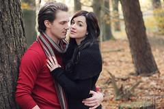 Tim & Evelyn
