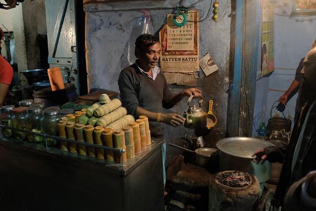 Kolkata Chaiwalla