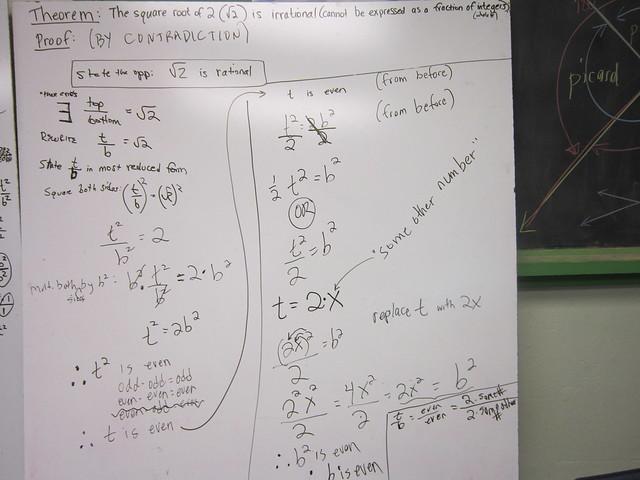 Math Circle May 14, 2013