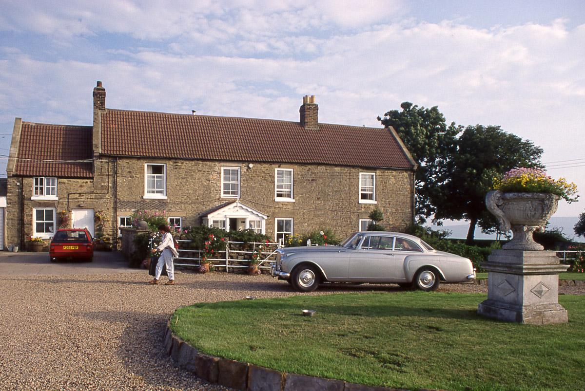 Casa de huéspedes - Cerca de Durham