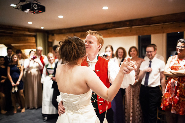 Bryllup i Voss #11