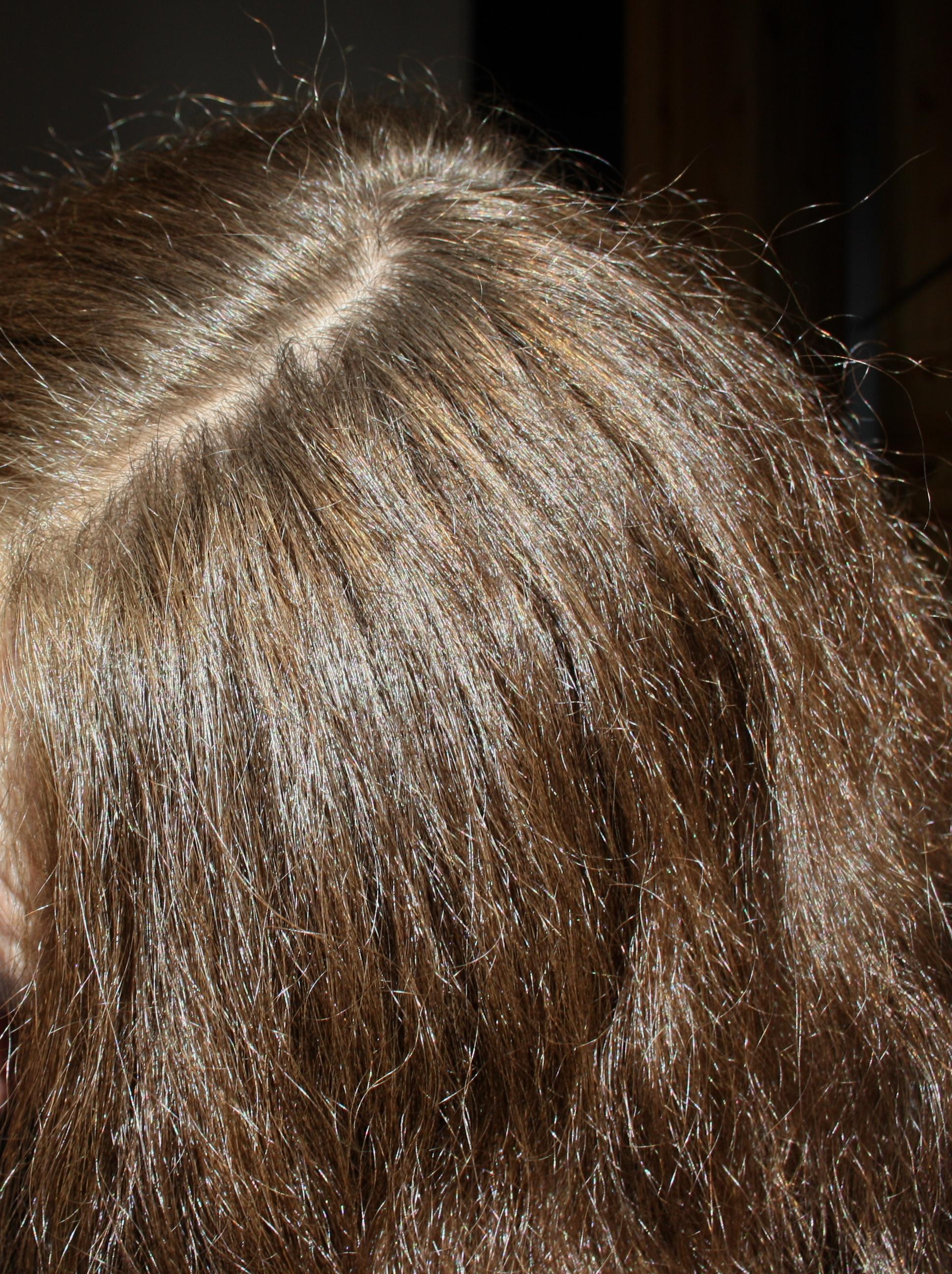 OWL NIGHT LONG Khadi Kruter Haarwaschpulver