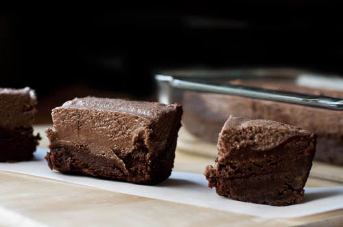 Mocha Brownies 2