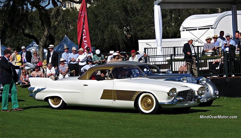 Cadillac Special Cabriolet