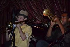 072 Swamp Donkeys Jass Band
