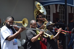Legacy Brass Band  061
