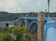 31st St Bridge - Oct. 5th 2013