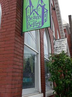 Beans in the Belfry, Brunswick