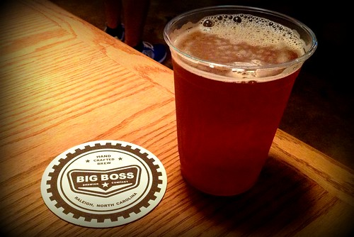 Big Boss Beer