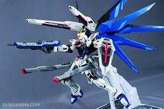 Metal Build Freedom Gundam Prism Coating Ver. Review Tamashii Nation 2012 (96)