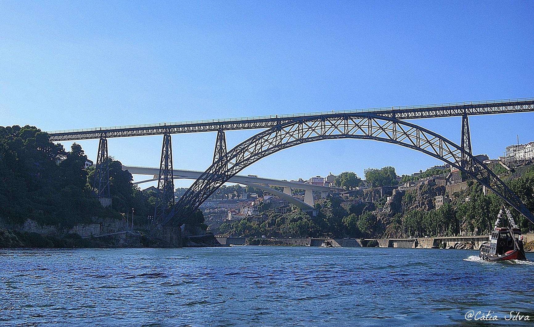 Rio Douro - Porto - Portugal (6)