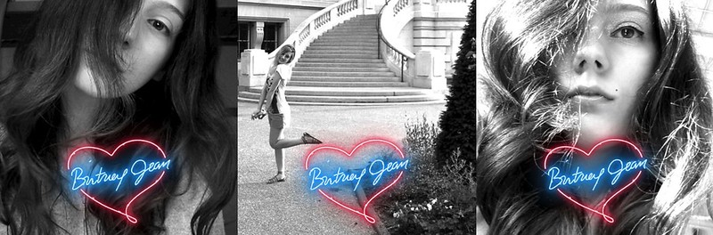 My Britney Jean cover !