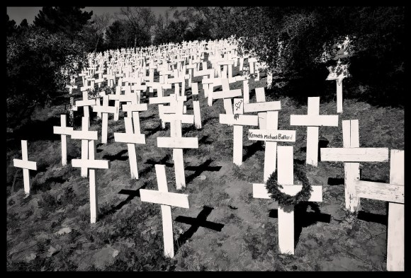 Crosses - Lafayette - 2013