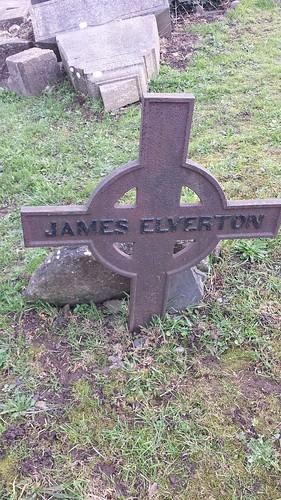 James Elverton