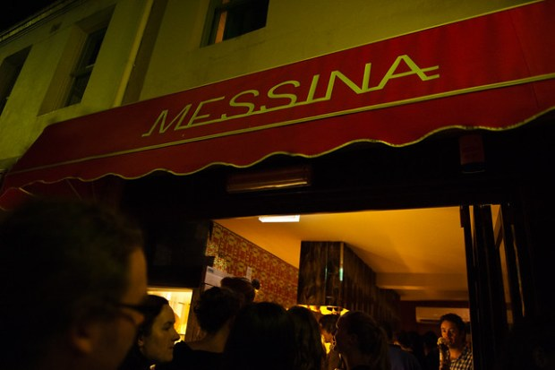 Messina, Surry Hills