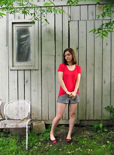 Red Briar, Linen Thurlows
