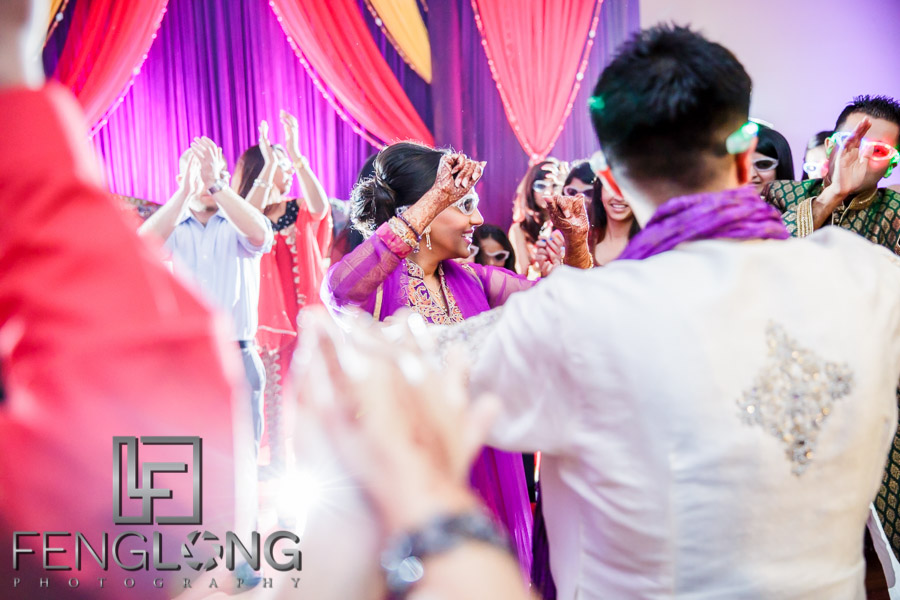 Ismaili wedding