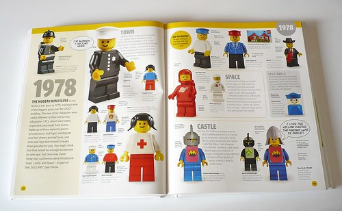 LEGO Minifigure Year by Year A Visual History 07