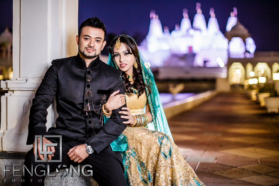 Rizan & Raslan's Wedding | Piedmont Park & Shahi Bazaar | Atlanta Bengali Muslim Wedding Photographer