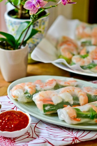 Shrimp Summer Rolls-12