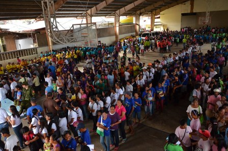 Dolefil Caravan of Hope