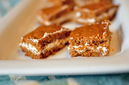 Oatmeal Cream Pie Bars 2
