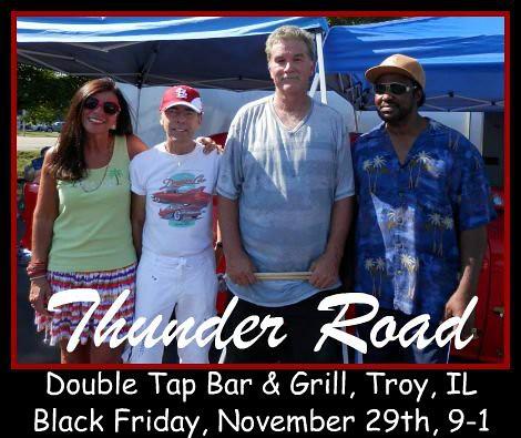 Thunder Road 11-29-13