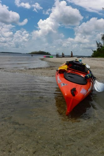 Indian River Paddling-5