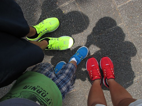 shoes buddies