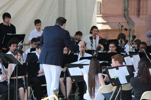 Annual Memorial Day Concert