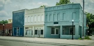Fairfax Buildings