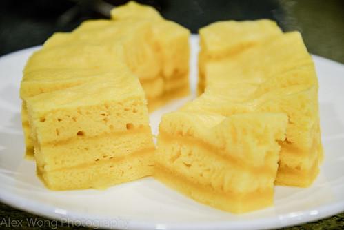 """Malay"" Cake"