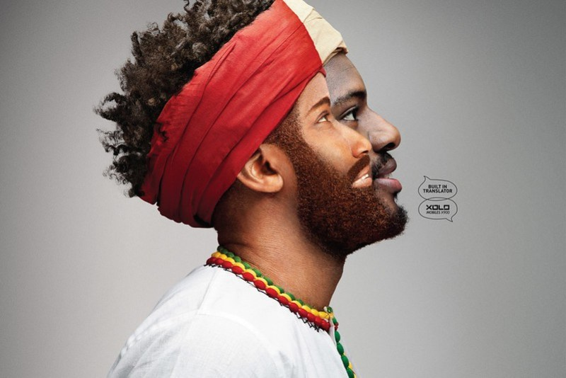 Xolo Mobiles X900 afrikaans to punjabi